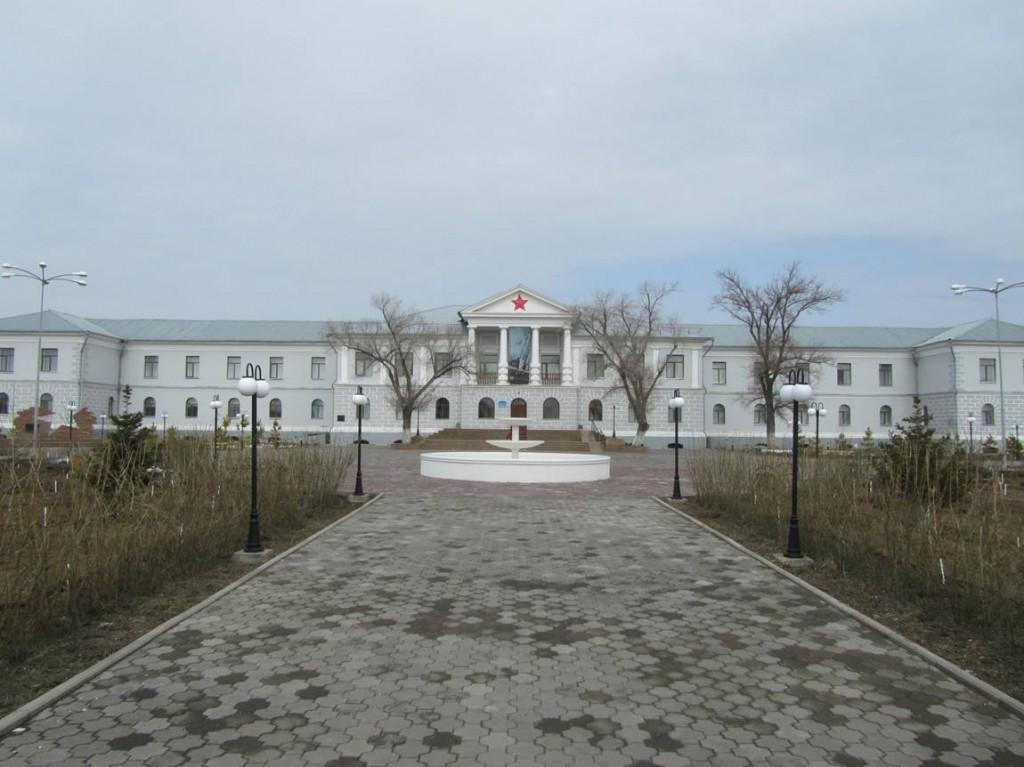 Karlag Museum
