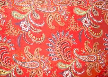 Ivanovo textiles, from Ивановские ситцы