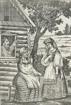 From Russkii narodnyi lubok 1860-kh-1870-kh gg